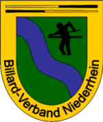 Billard Verband Niederrhein
